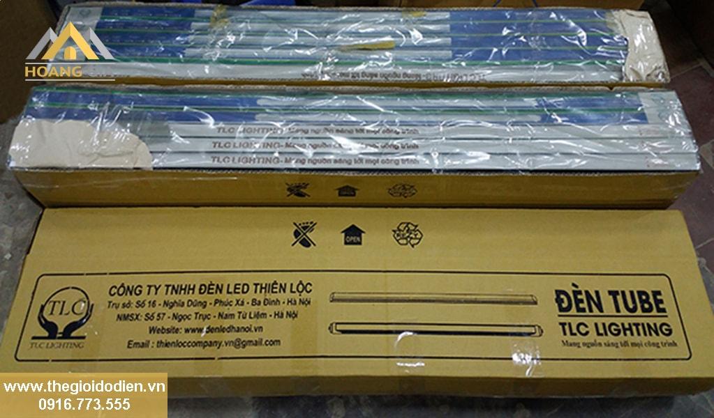 đèn tuýp led thay thế đèn huỳnh quang compact