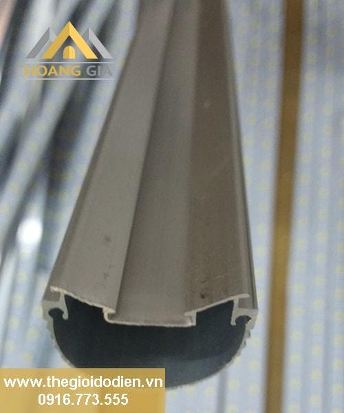 Tản nhiệt của đèn tuýp led chất lượng cao