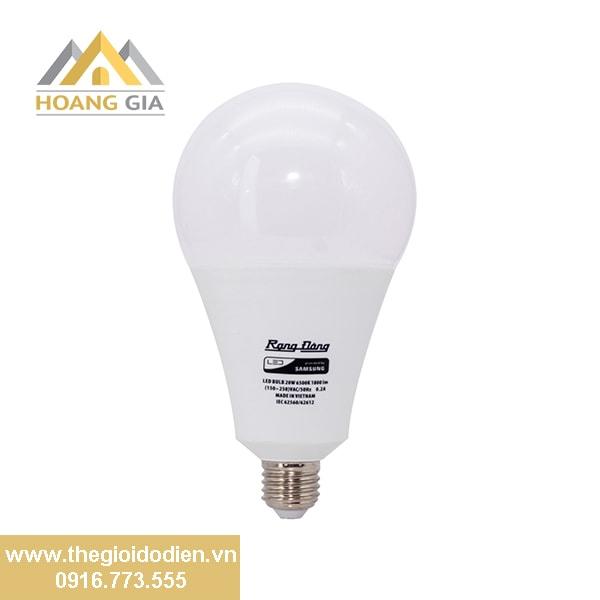 Ứng dụng của đèn led búp