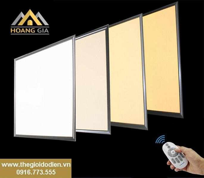Đèn led panel tấm siêu sáng
