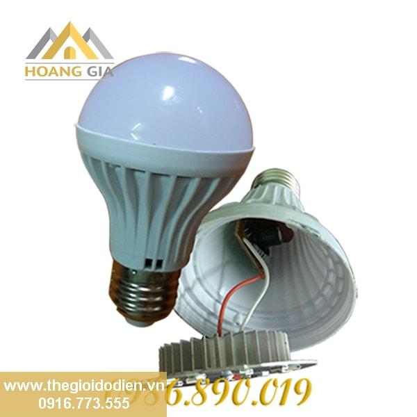 Những tính năng vượt trội của đèn led tiết kiệm điện