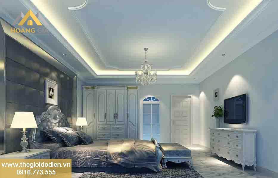 Cần bao nhiêu đèn led cho căn phòng của bạn?