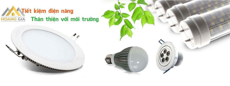 6 lí do khuyên bạn nên sử dụng đèn led chiếu sáng cho nhà ở