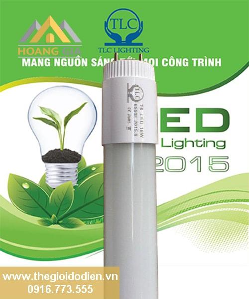 Chọn mua đèn tuýp led thế nào cho hợp lý?