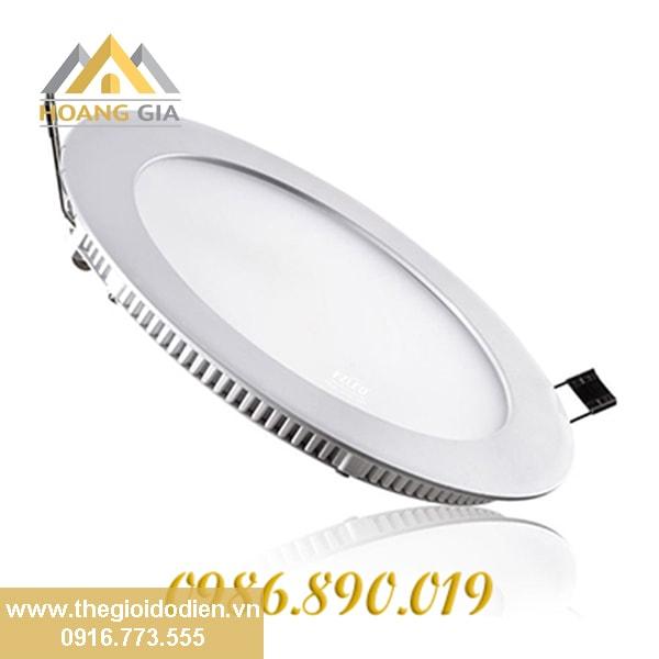 Công dụng của đèn led âm trần và đèn ốp trần nổi khác nhau thế nào?
