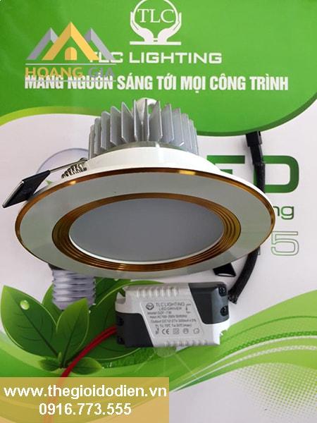 Sử dụng đèn led âm trần cho mùa se lạnh có thích hợp không?