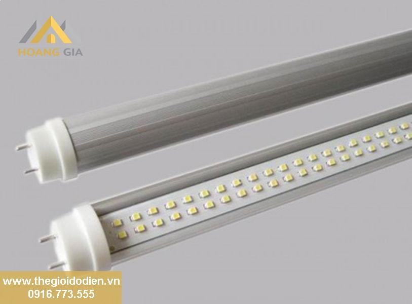 Ích lợi của việc chiếu sáng bằng đèn tuýp led thay thế cho đèn tuýp huỳnh quang