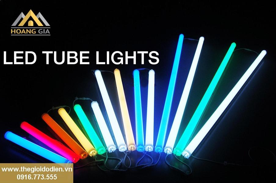Có nên dùng đèn tuýp led chiếu sáng cho nhà ở, chung cư tại Hà Nội ?