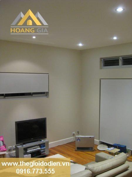 Hướng dẫn tính số lượng đèn âm trần lắp đặt trong nhà tiết kiệm mà hiệu quả