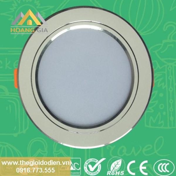 Những thuận lợi giúp đèn âm trần thạch cao chiếm lĩnh thị trường chiếu sáng tại Việt Nam