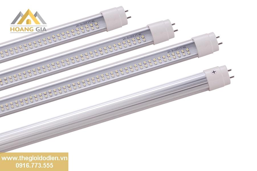 Tìm hiểu về thiết kế cao cấp của đèn tuýp led siêu sáng được ưa chuộng nhất