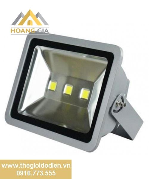 Bí kíp lựa chọn đèn led pha giá rẻ cho nhà máy, đèn led đường