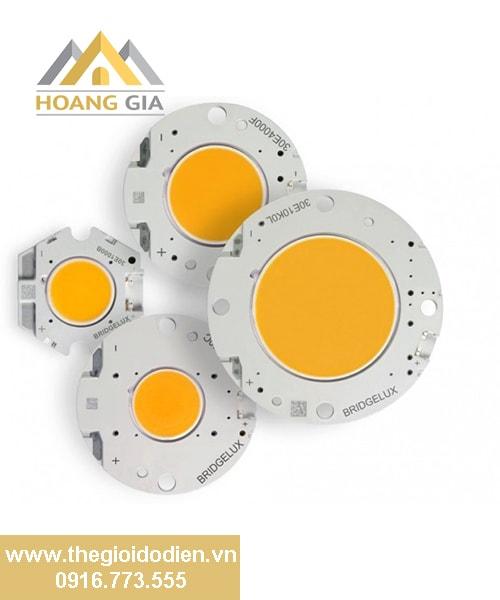 Loại chip LED nào là tốt nhất cho đèn âm trần hiện nay ?