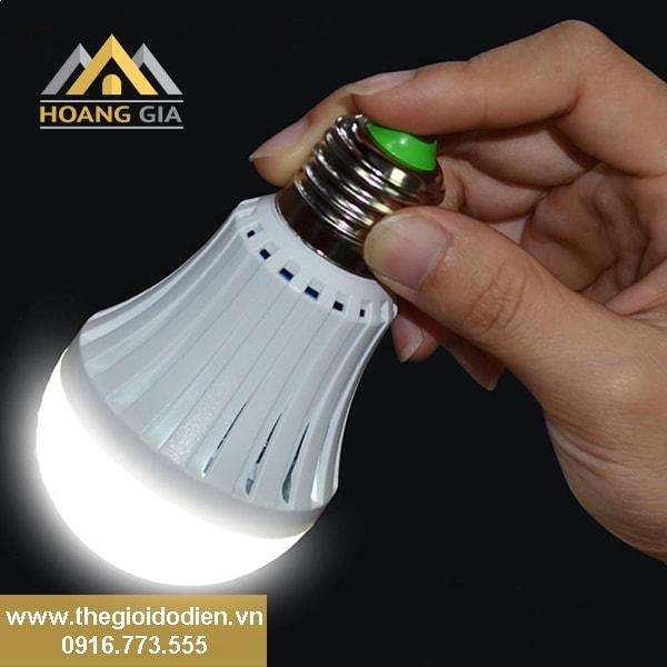 Mua đèn led pha cao áp chính hãng ở đâu tại Hà Nội?