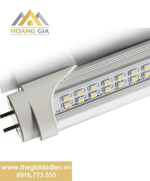 Chọn mua đèn tuýp led cần quan tâm đến những thông số nào?
