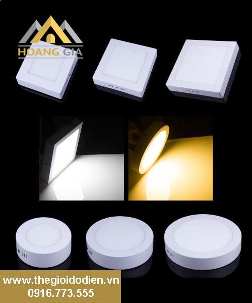 Đèn led siêu tiết kiệm - sản phẩm không thể thiếu của thị trường chiếu sáng hiện nay