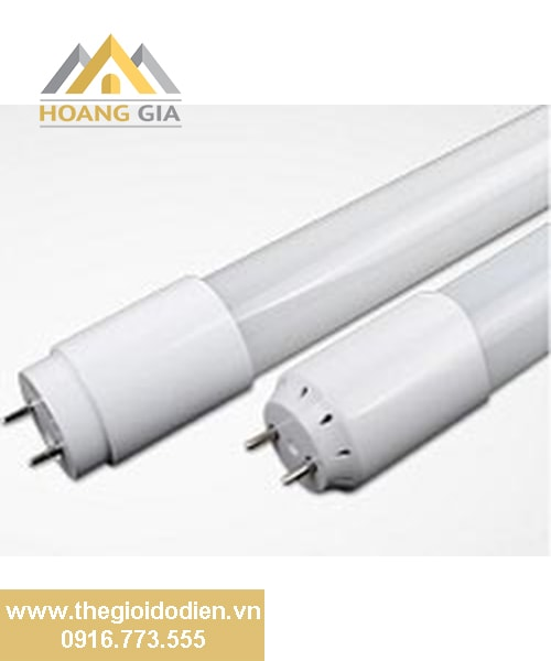 Bóng đèn tuýp led T8 – bí quyết tiết kiệm tối đa chi phí cho người tiêu dùng