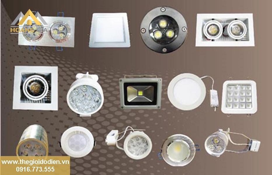 Những lý do chính giúp đèn led âm trần giá rẻ hơn trước đây