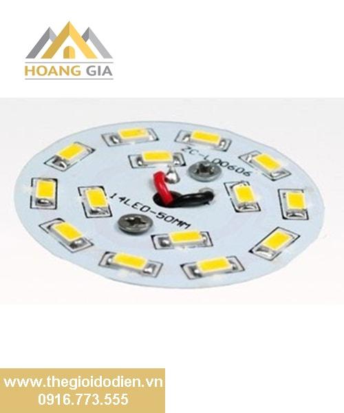 Cấu tạo của đèn LED âm trần cao cấp
