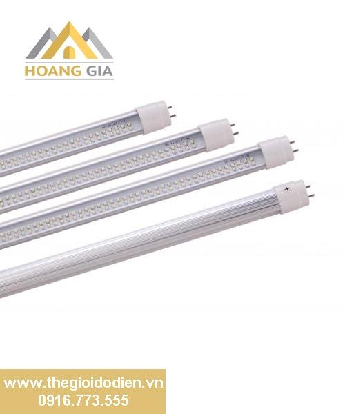 ĐÈN TUÝP LED T8,T5 cấu tạo và công dụng