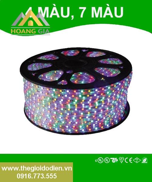 Ứng dụng của đèn LED dây 5050