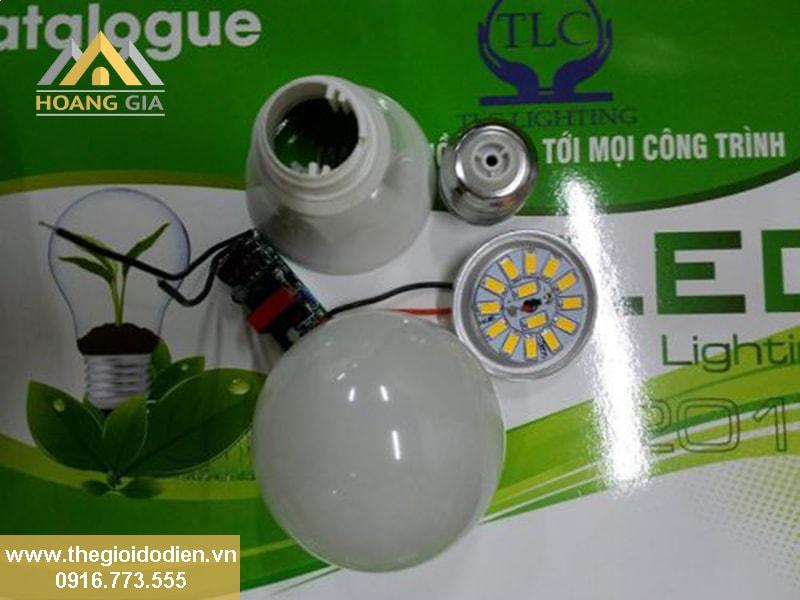 Địa chỉ bán đèn LED BÚP giá rẻ, chiết khấu cao