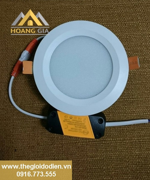 Đèn LED tại Bình Định
