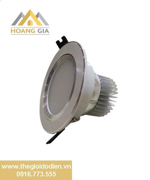 Đèn LED tại Bắc Giang