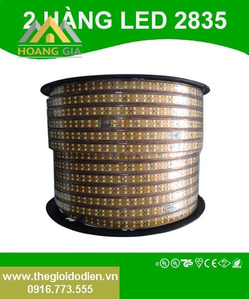Đèn LED tại Lai Châu