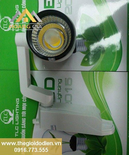Những lưu ý khi mua đèn LED rọi ray
