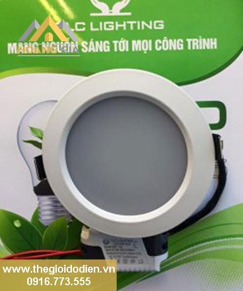Tại Hà Nội, mua đèn led ở đâu?