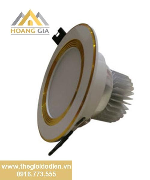 Tư vấn đèn LED âm trần tại Hà Đông