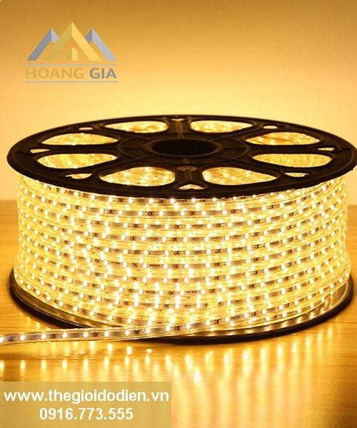 Đèn LED tại Long An