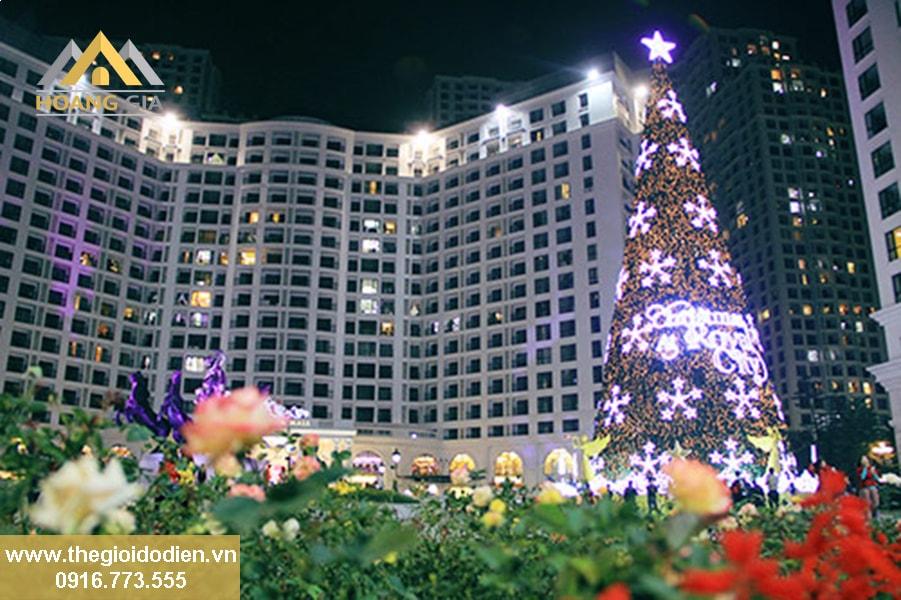 Đèn LED tại Thái Bình