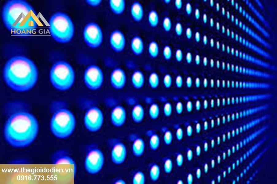 Cách nhận biết chất lượng ánh sáng đèn âm trần tốt hay không