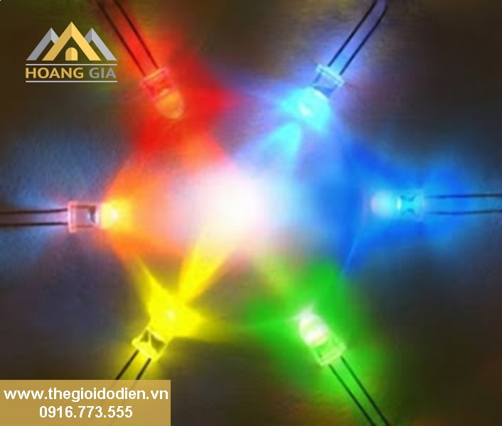 Những câu hỏi về đèn led chiếu sáng cho nhà ở với sức khỏe con người (P1)