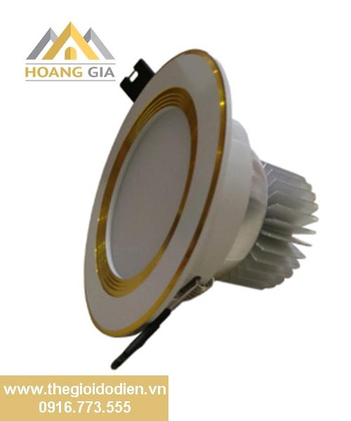Có phải đèn led âm trần siêu mỏng kém bền hơn đèn downlight đế dày không ?