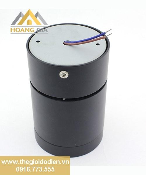 Đèn led ống bơ 7w Kingled OBR-7-D
