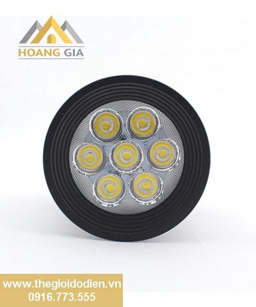 Đèn led ống bơ 15w Kingled OBR-15