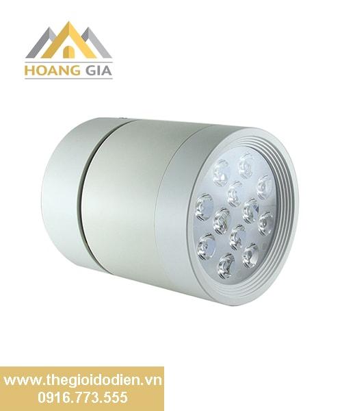 Đèn led ống bơ 12w Kingled OBR-12