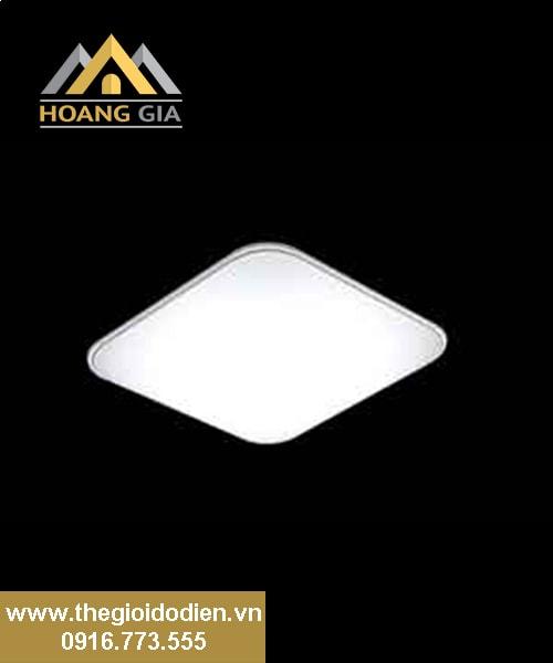 Đèn led ốp trần Kingled vuông 28w DL-Q28T