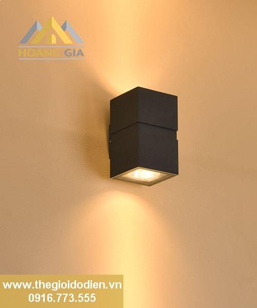 Đèn led tường 2x12w Kingled LWA0150B