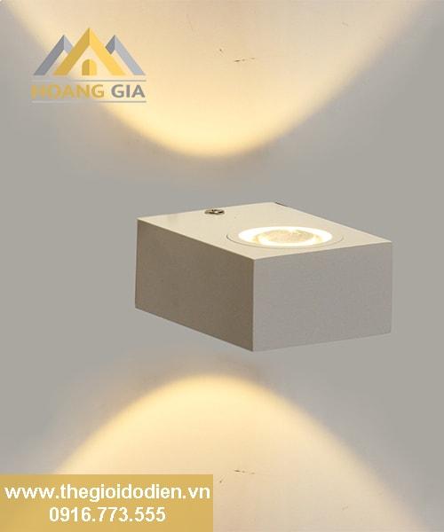 Đèn led tường 2w Kingled LWA501
