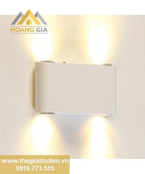 Đèn led tường 5w Kingled LWA406