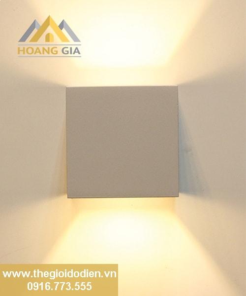 Đèn led tường 5w Kingled LWA901A