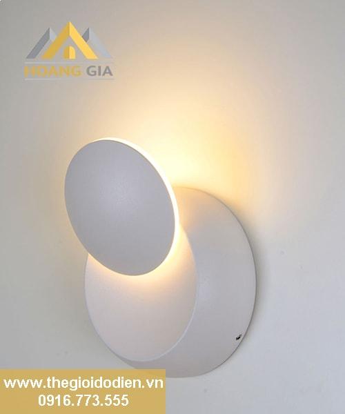 Đèn led tường 7w Kingled LWA0104A