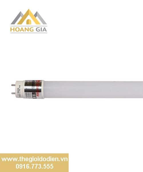 Đèn tuýp led Rạng Đông thủy tinh LED TUBE T8 TT01 120/18W (S)