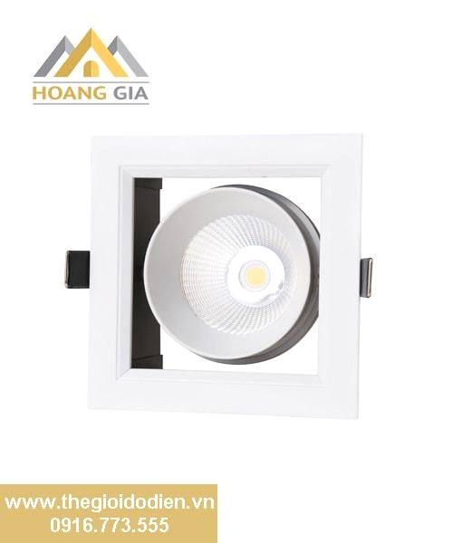 Đèn led Grill light Kingled GL-1*10 V120