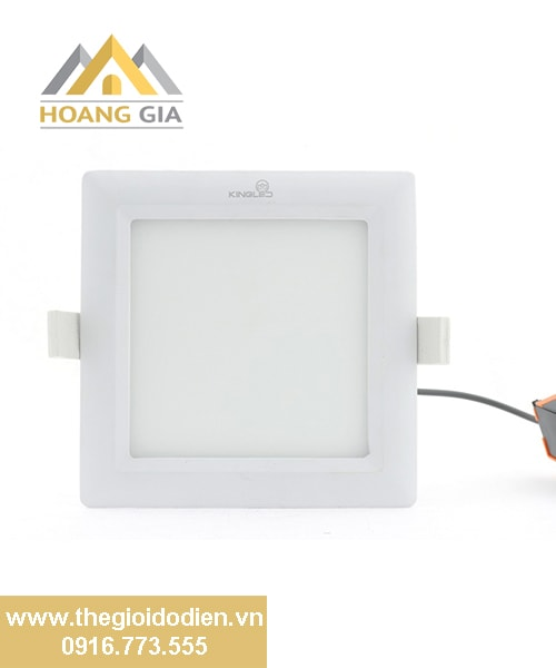 Đèn led Panel Kingled vuông 9w PL-9-V155