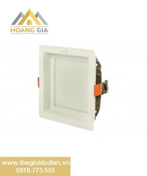 Đèn led âm trần Kingled 12w DL-12-V150